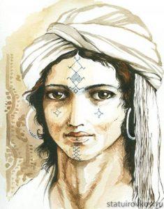 Харкуз туареги