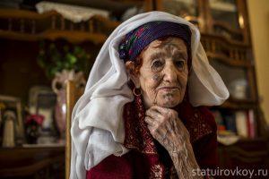 женщины берберы
